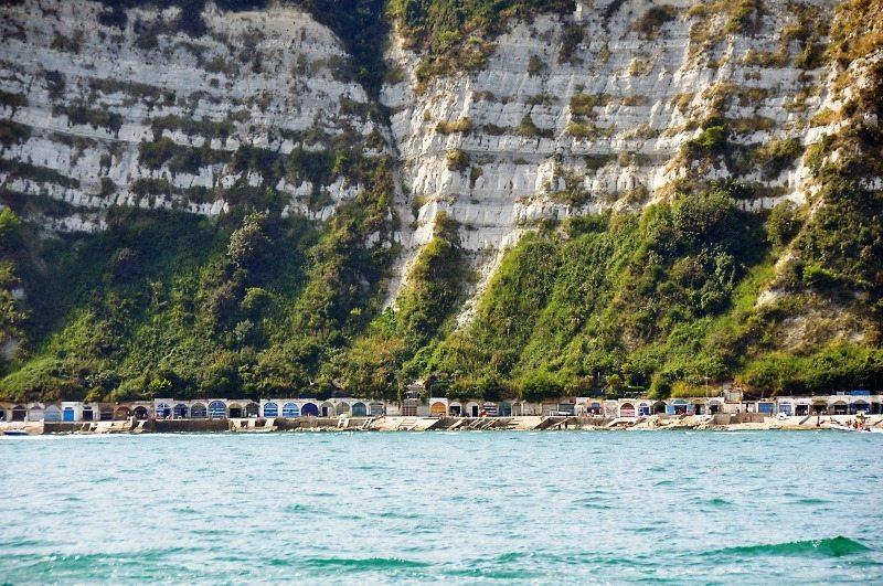 Grotte del Passetto di Ancona