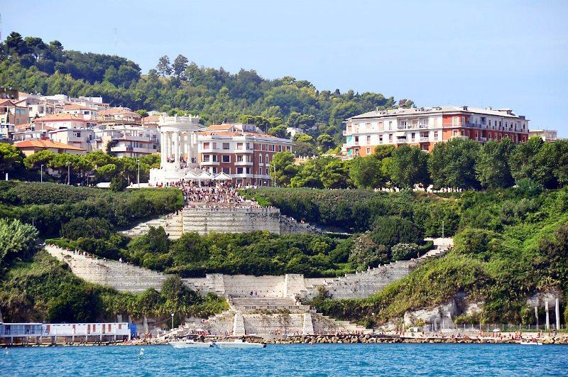 Passetto di Ancona