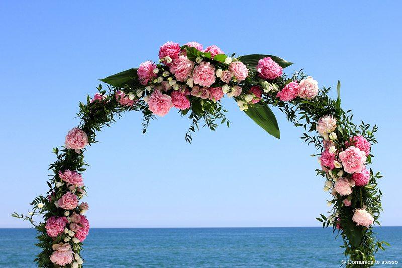 Sposarsi alla Rotonda a Mare di Senigallia - © Comunica te stesso