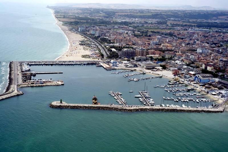 porto di Civitanova Marche