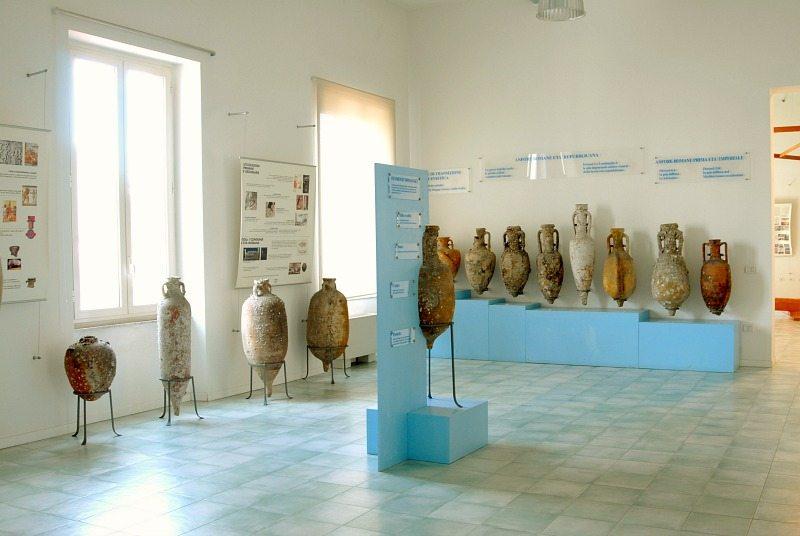Museo del Mare di San Benedetto del Tronto