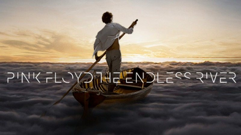 Album Pink Floyd 2014 The Endless River