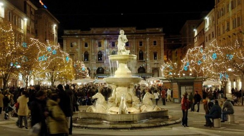 Natale ad Ancona