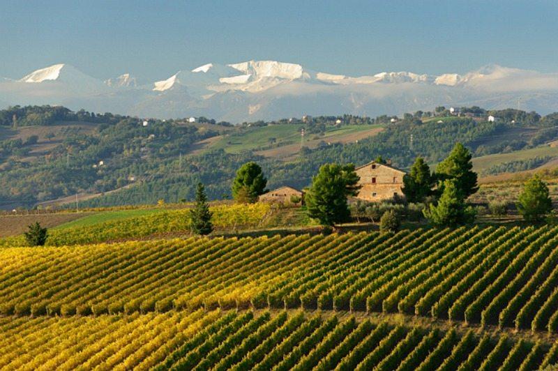 Sibillini © Flickr Turismo Marche