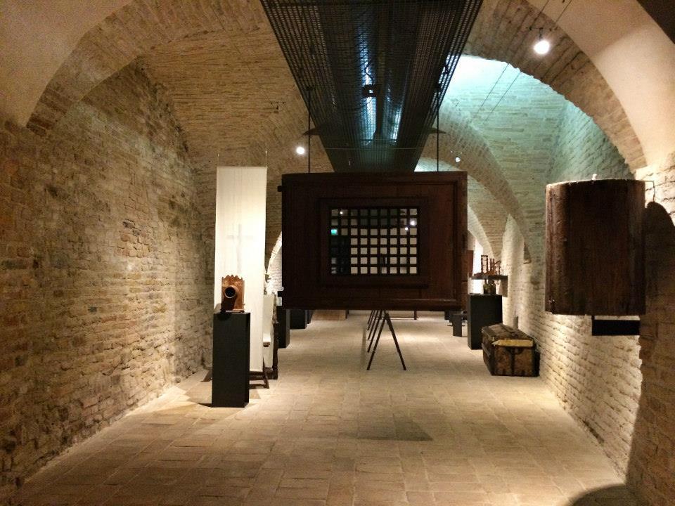 Museo delle Arti Monastiche di Serra De' Conti