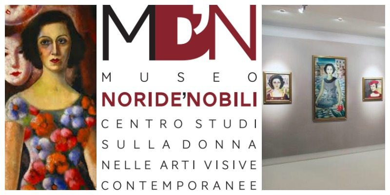 Il Museo Nori de' Nobili e il Centro Studi sulla donna a Trecastelli (AN)