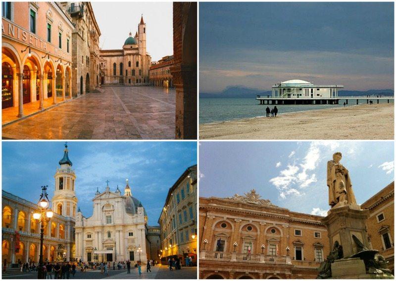 Ascoli Piceno-Senigallia-Loreto-Recanati