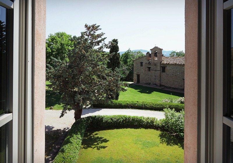 Urbino-Resort