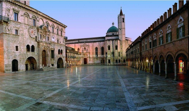 Ascoli Piceno © Turismo Marche