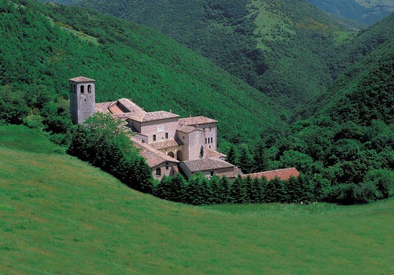 Monastero camaldolese di Fonte Avellana