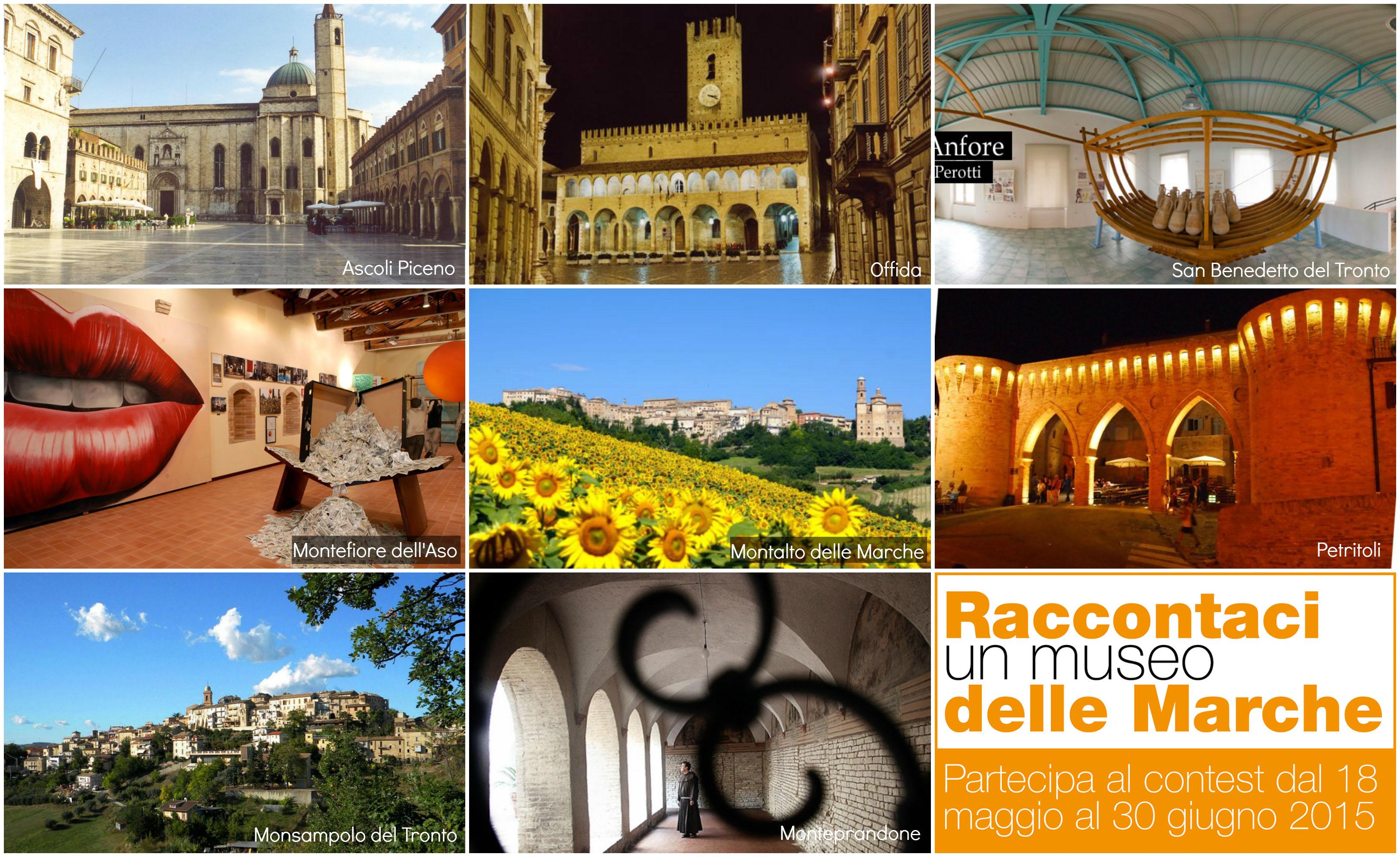I musei della Provincia di Ascoli Piceno
