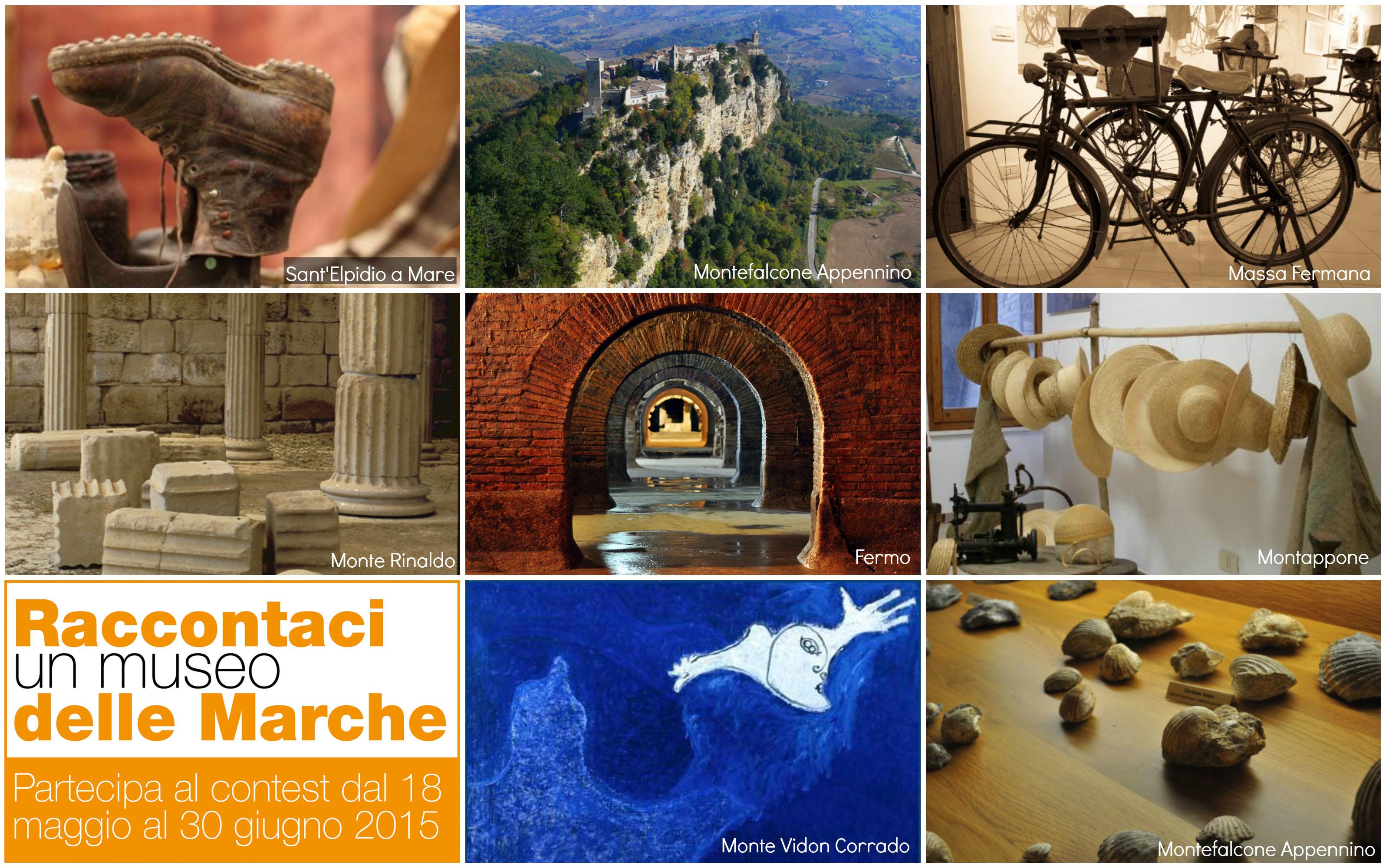 Scopri e racconta i musei della Provincia di Fermo