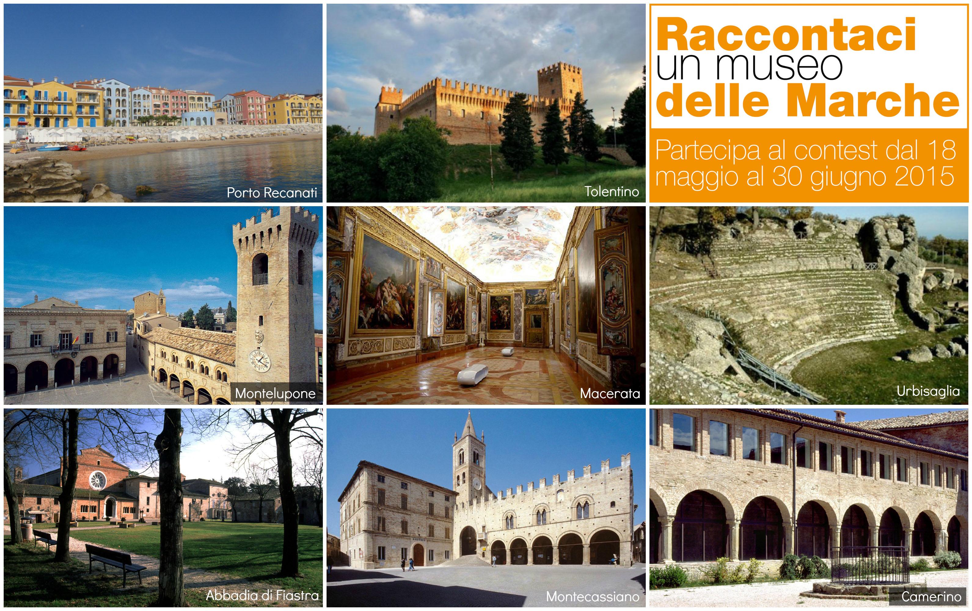 Scopri i musei della Provincia di Macerata