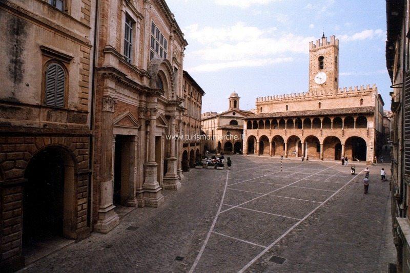 Offida © Turismo Marche