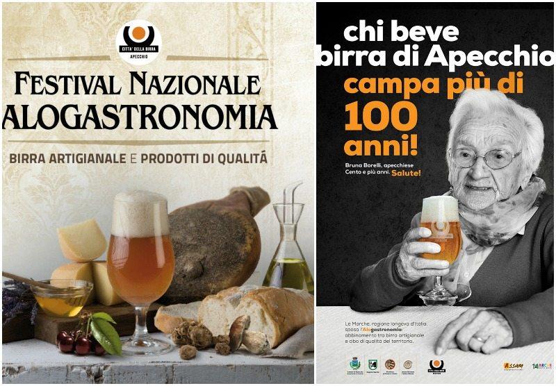 Il Festival Nazionale di Alogastronomia, 20-21 giugno, Apecchio (PU)