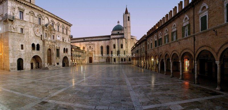 Ascoli Piceno © Marche Tourism