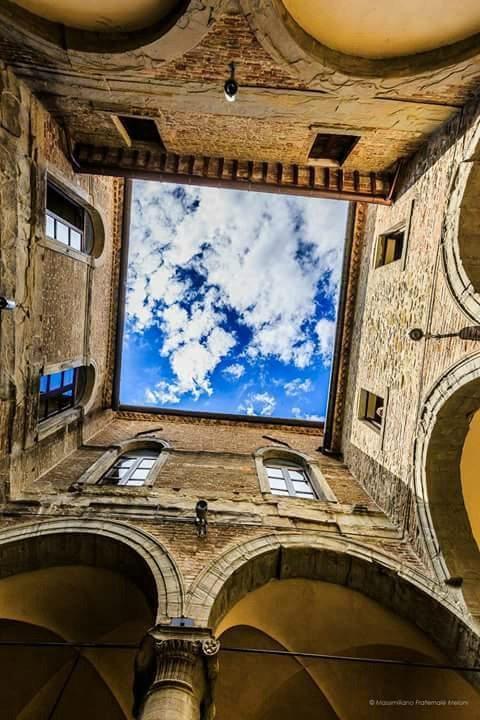 Palazzo Ubaldini © Massimiliano Fraternale Meloni