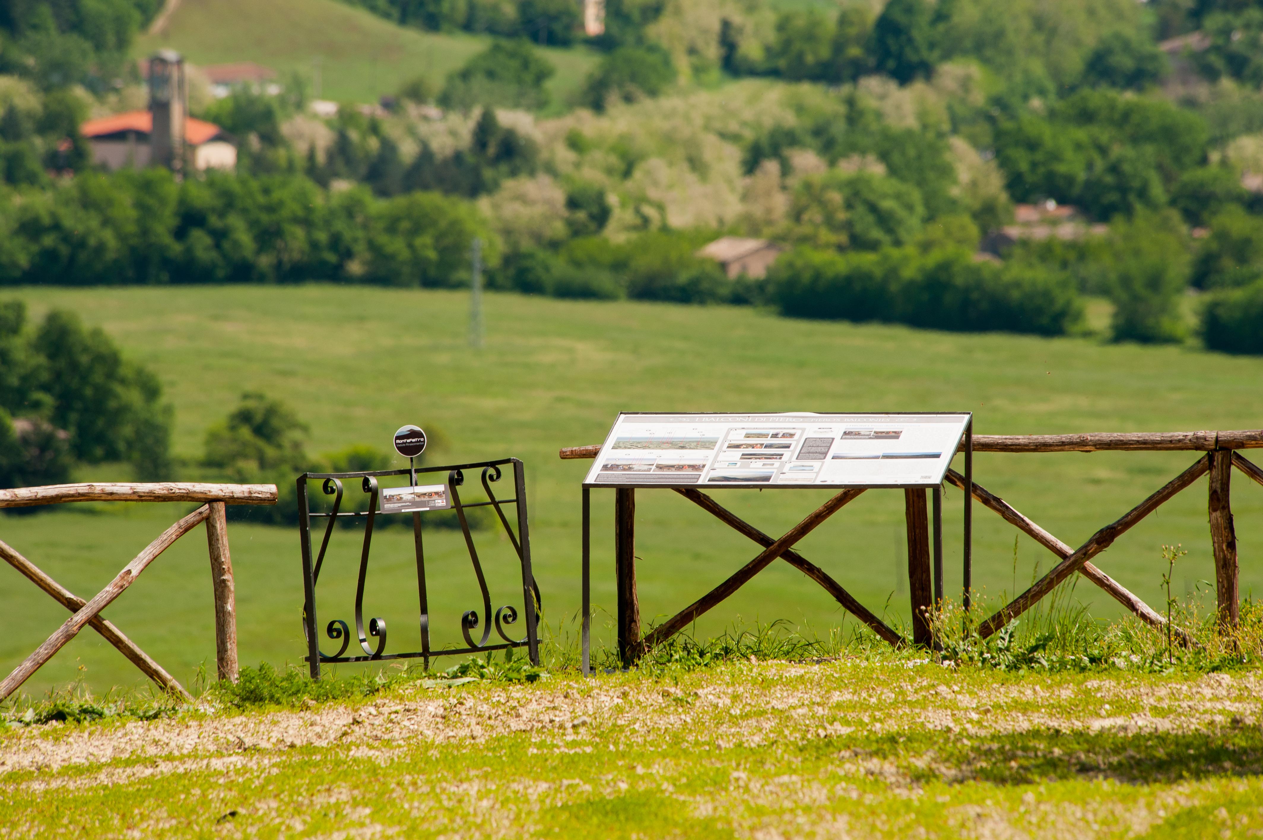 Montefeltro Vedute Rinascimentali, Urbania