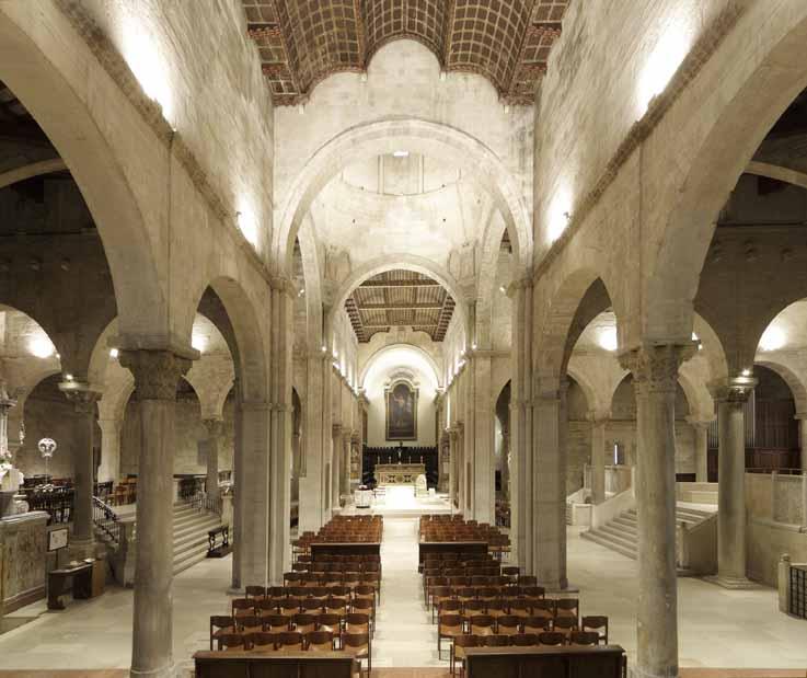 Il Duomo di San Ciriaco, Ancona