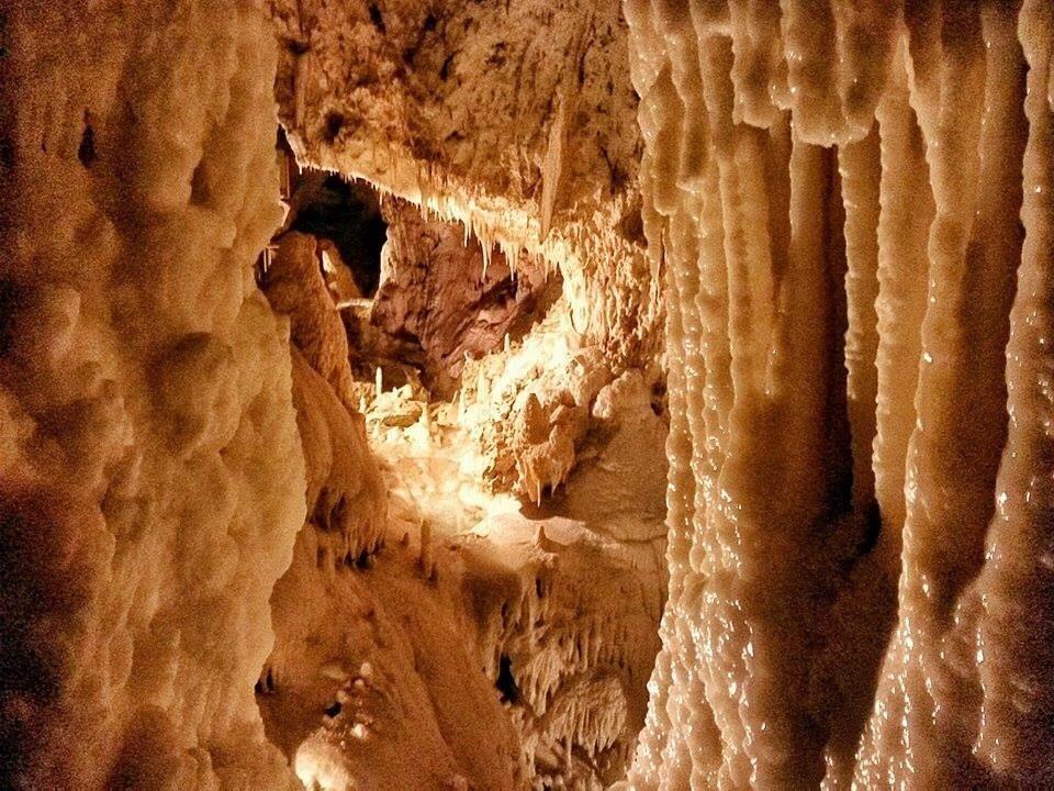 Grotte di Frasassi - Federica Beretta