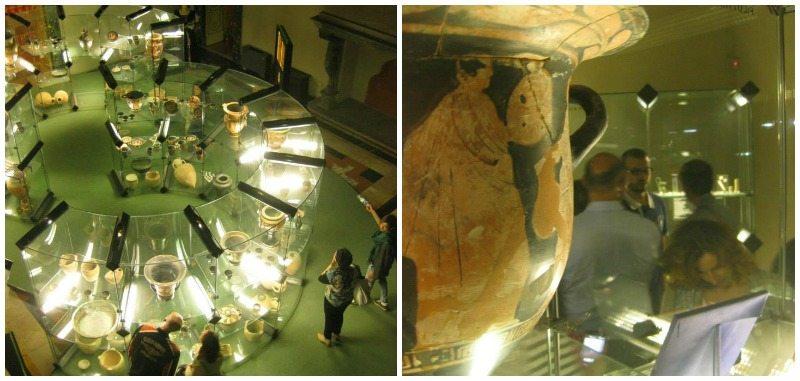 Il Museo Archeologico Nazionale delle Marche, Ancona