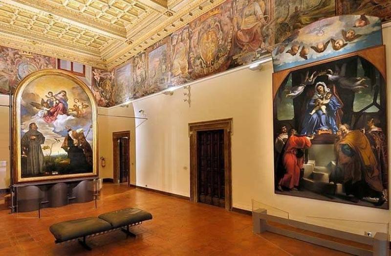 Pinacoteca Civica di Ancona