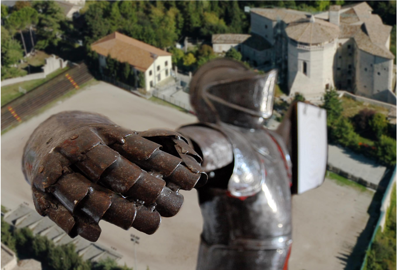 La Quintana di Ascoli Piceno © Foto Spot