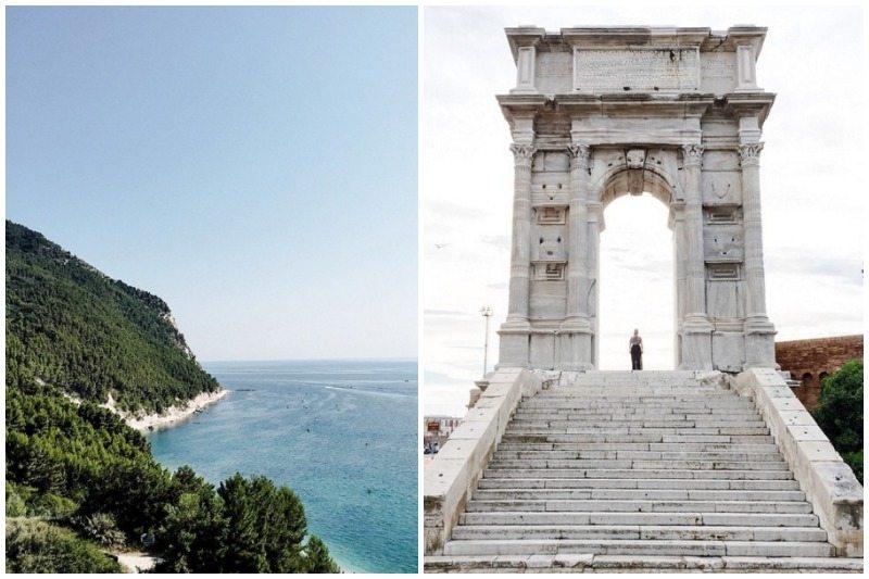 Ancona e il Conero - @aivenn