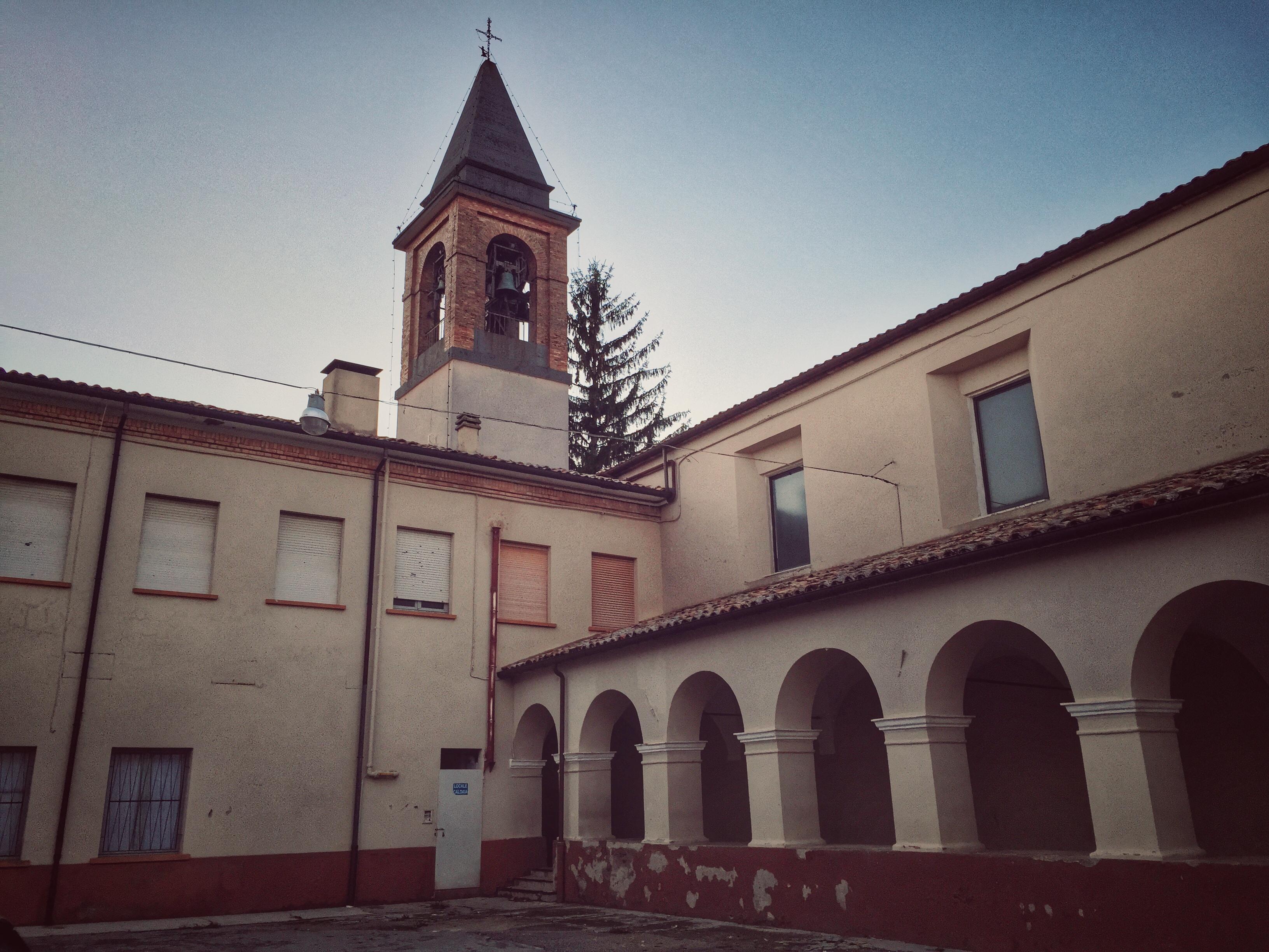 Chiesa di San Nicola a Carpegna