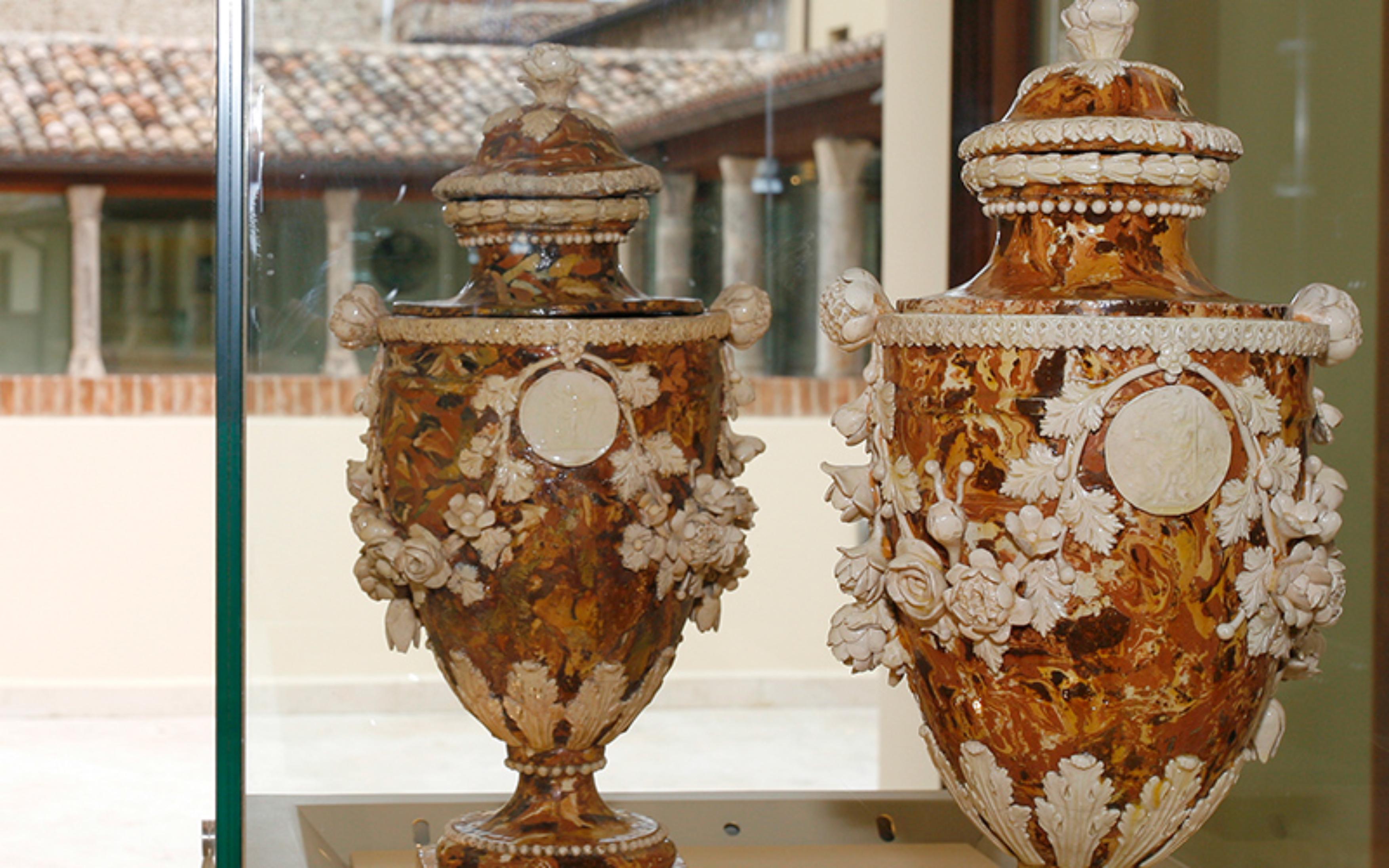 Le ceramiche di Ascoli Piceno