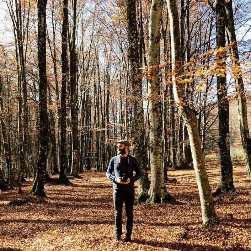 Ivan Corridori @aivenn su Instagram