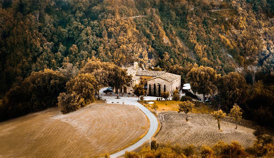 Residenza d'epoca San Girolamo - Frontino