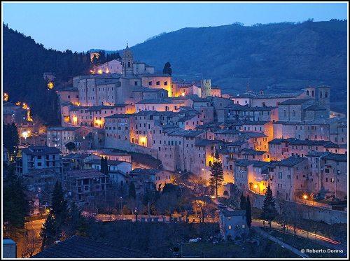 Serra San Quirico © Roberta Donna