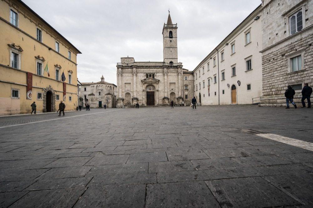 Palazzo Arringo © Visit Ascoli