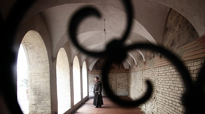 Monteprandone, Convento di San Giacomo della Marca