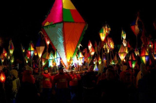 Il Carnevale Storico di Castignano