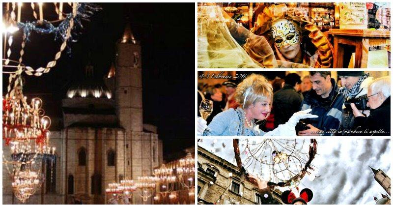 Il Carnevale Storico di Ascoli Piceno