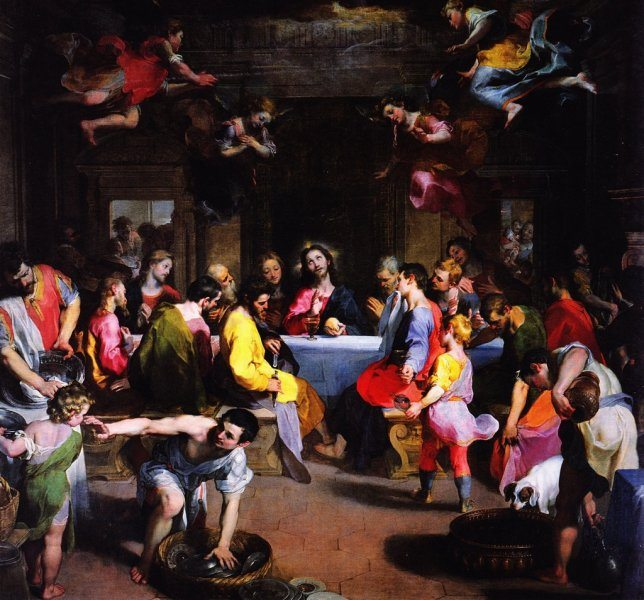 federico-barocci-ultima-cena-urbino