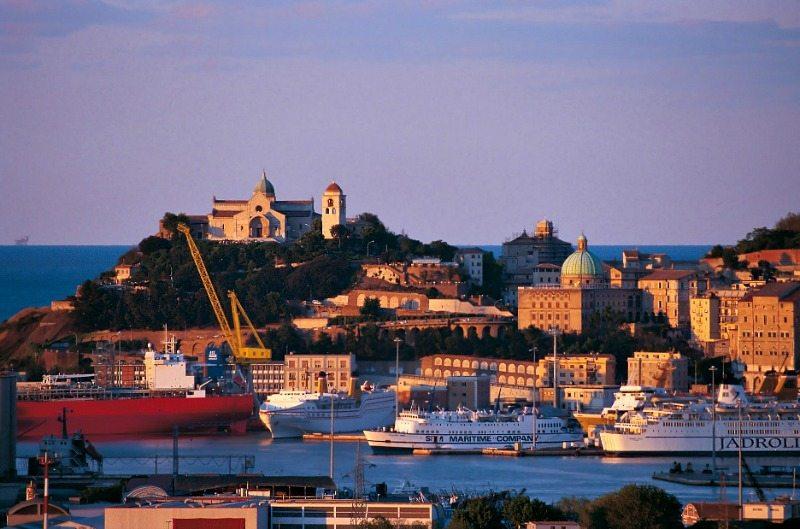 Ancona. Foto Paolo Zitti