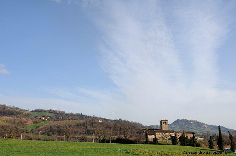 Abbazia di San Ruffino