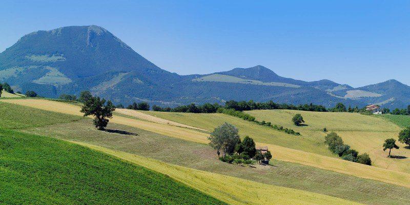 Riserva Naturale Monte San Vicino e Canfaito