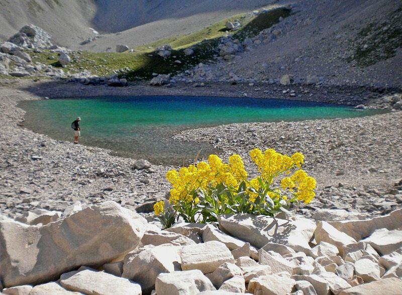 Lago di Pilato - Parco Nazionale dei Monti Sibillini