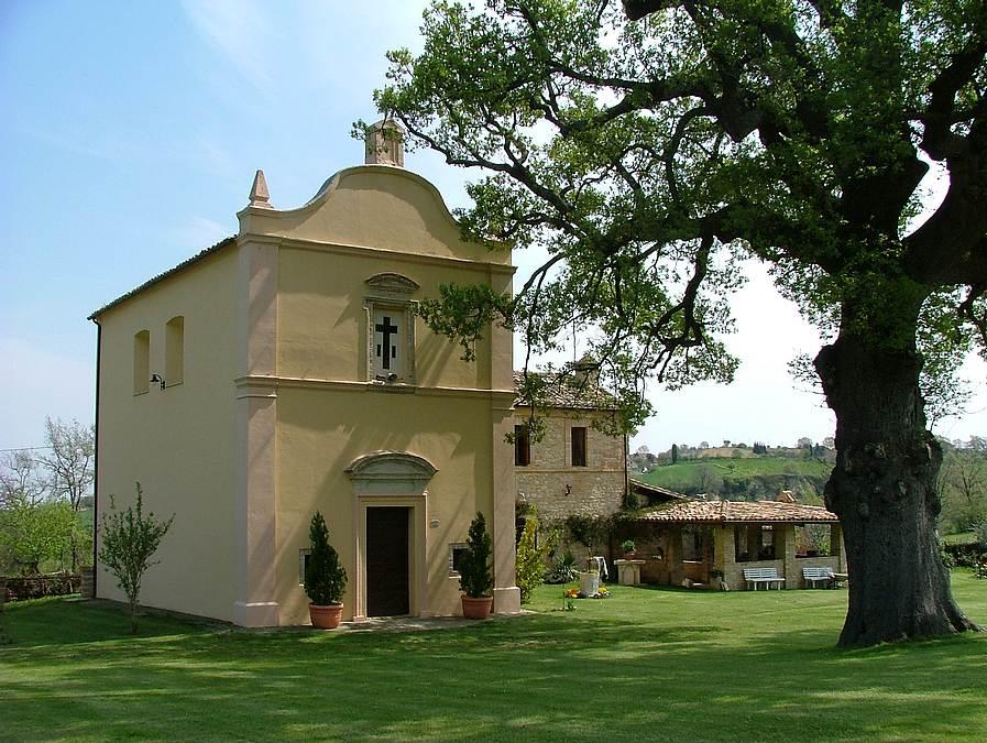 Santuario della Madonna della Consolazione o di Montemisio – Rotella (AP) Foto di http://www.iluoghidelsilenzio.it/