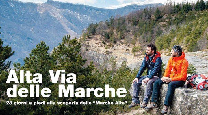 Alta Via delle Marche