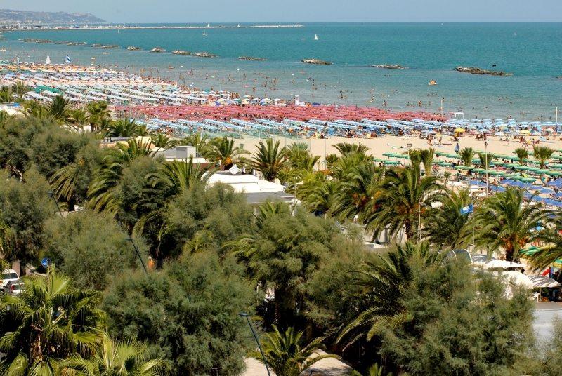 San Benedetto del Tronto, Riviera delle Palme