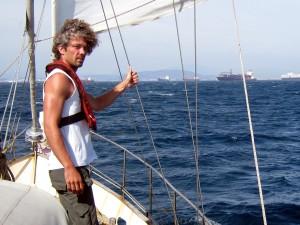 Timo Peters Gibraltar
