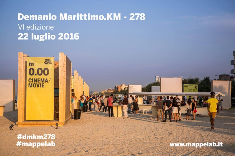 Demanio Marittimo.Km-278