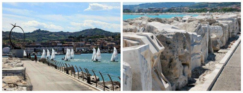 MAM, Museo d'Arte sul Mare di San Benedetto del Tronto