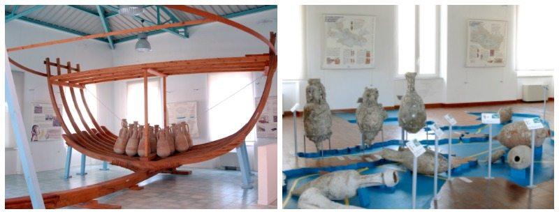 Il Museo del Mare di San Benedetto del Tronto