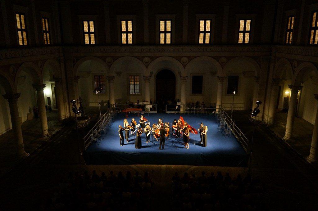 Festival di Musica Antica ad Urbino - Foto © Paolo Mini